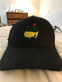 Augusta National Masters Hat Brand New  West Hollywood, 90069