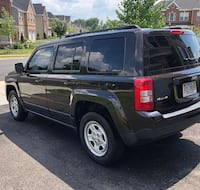 Jeep - Patriot - 2014 Manassas
