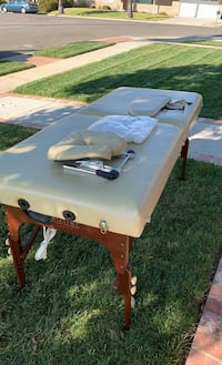 Massage Therapy Table Master Massage Equipment