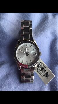 BRAND NEW Fossil watch  Bridgeport, 76426
