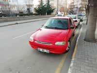 1997 Ford Escort 1.6I CLX Aksaray