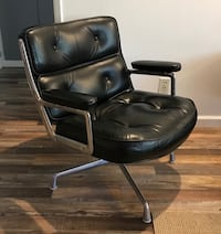 Eames Time Life Lobby Chair Los Angeles, 90020