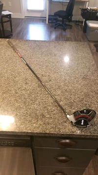 Taylor's made M4 driver - New