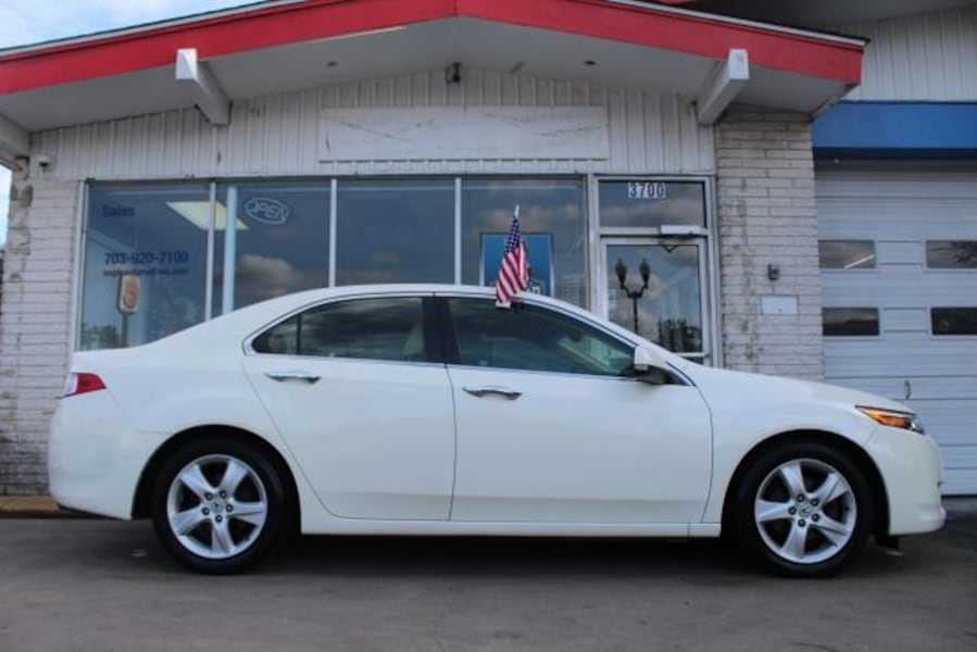 2009 Acura TSX for sale 1