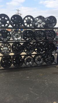 Lift kits, Tires, and wheels lot special!! Weatherford, 76086