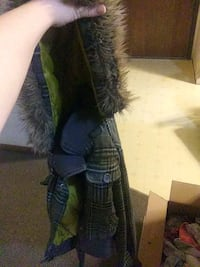 Coat if you want you got be liven in sioux city ia
