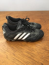 """Kids """"Adidas"""" Outdoor Soccer Cleats"""