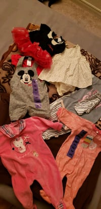 A baby clothes  London, N6H 4S4