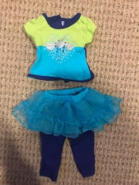Doll Outfit for 18 inch Doll Scotch Plains, 07076