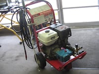 Excell Gas Pressure Washer 3200 Psi WESTLAND