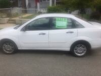 Ford - Focus - 2005. OBO