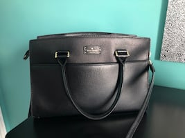 Kate Spade Handbag with Shoulder Strap- Used