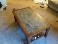 Coffee table Virginia Beach, 23452