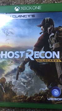 Xbox one ghost recon wildlands Chico, 95928