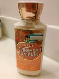 Sweet Cinnamon Pumpkin - Barely Used Hagerstown, 21740