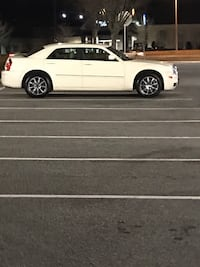 2007 Chrysler 300 Touring AWD Alexandria