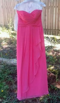 Two new bridesmaid dresses size 2 Port Orchard, 98366