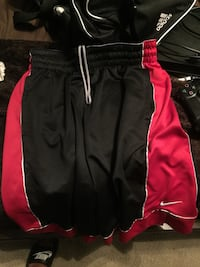 Men's Nike Gym Shorts  Lake City, 30260