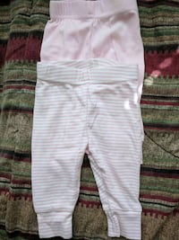 Carter pants set Clear Brook, 22624