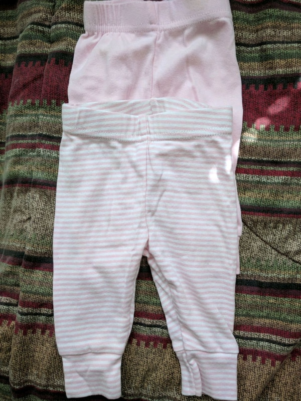 Carter pants set