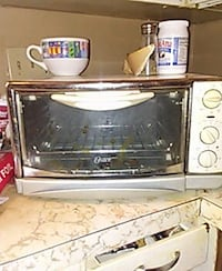 OSTER OVEN Springfield, 65807