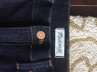 Madewell Flare Jeans Vacaville, 95687
