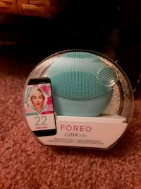 FOREO Luna facial cleansing Simi Valley, 93063