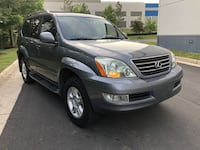 Lexus GX 470 2007 Chantilly