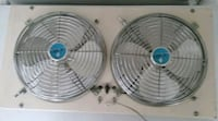 Frigid double fan Industrial strength Monroe, 10950