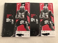 Stamps v  Tiger Cats - September 14 @ 2 pm Calgary, T2X 0B7