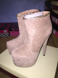 WOMENS HIGH HEEL SHOE SALE!! Carson, 90746