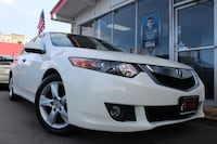Used 2009 Acura TSX for sale Arlington