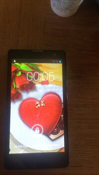 Lenovo phone for parts or fix Winnipeg, R3P 0R4
