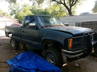 1991 GMC1500 PARTING OUT Fort Worth, 76112