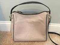 Kate Spade Charles Street Colorblock Small Haven purse brand new