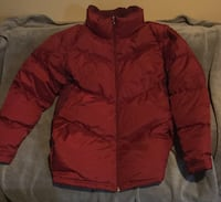 Nike jacket in excellent condition almost new size XL  Toronto, M6H 3S4