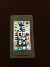 İphone 6s 32gb yurtdışı 8416 km