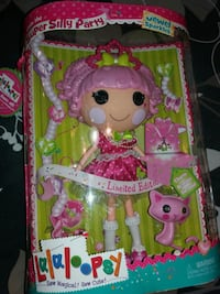 Limited Edition Lalaloopsy Doll Allentown, 18102