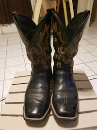 Mens Ariat Boots  Houston, 77004