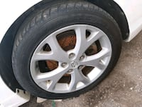 Rims and tires  Kitchener