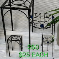 Metal Plant Stands Citrus Heights, 95621