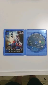 The Amazing Spiderman 2 PS4 oyunu Iskenderun