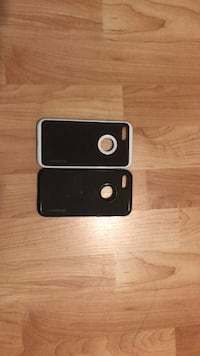 black and white iPhone cases Calgary, T2A 2E2