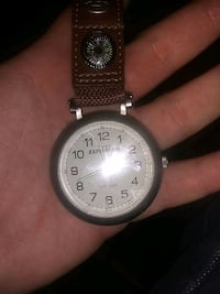 Compass/ pocket watch Portsmouth, 23702