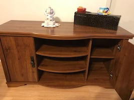 """Tv stand 48"""" by 25"""""""