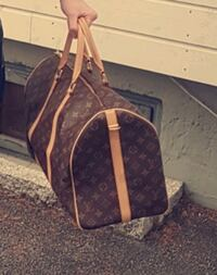 Louis vuitton bag (medium size) Oslo, 0015