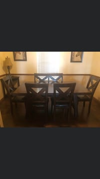 Dining room table Tuttle, 73089