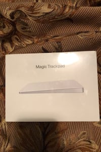Magic Trackpad Brampton, L6X 2K3