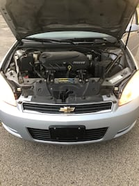 Chevrolet - Impala - 2006 Youngstown
