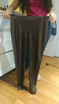 Brown valvet trousers  Mississauga, L5A 2T1